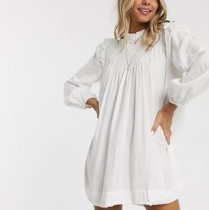 NWT Free People Clover Tunic